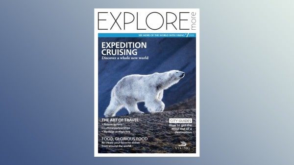 Explore More Magazine 2020