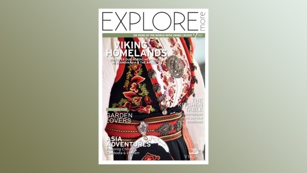 Explore More Magazine 2017