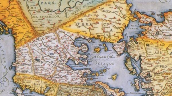 Greek Civilization: Part One