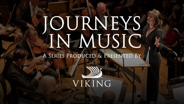 Journeys in Music
