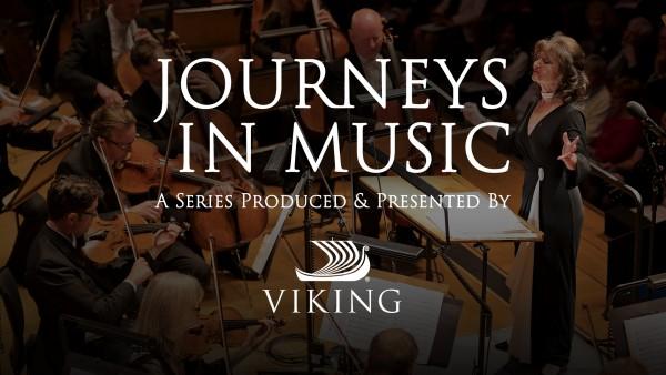Journeys in Music