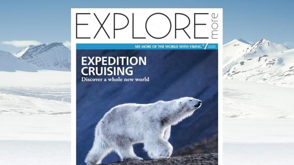 Explore More Magazine