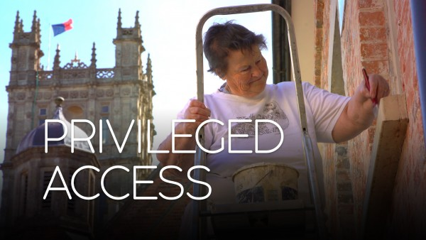 Privileged Access
