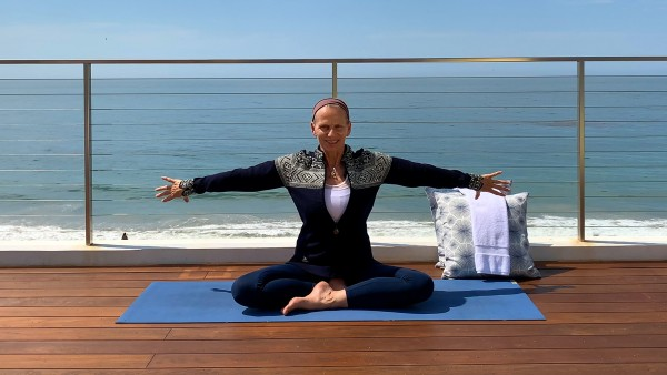 Mind & Body with Mona Therese - Episode 20