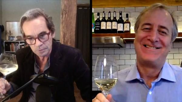 Wine Expert, Bartholomew Broadbent