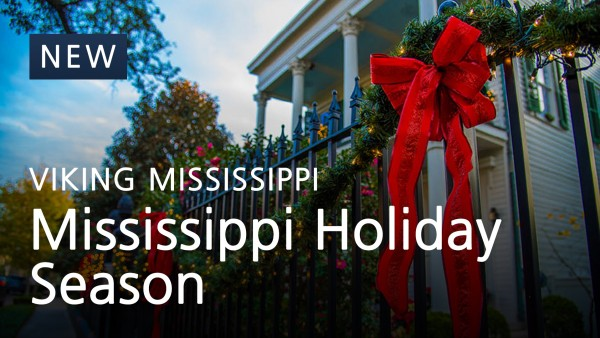 Mississippi Holiday Season