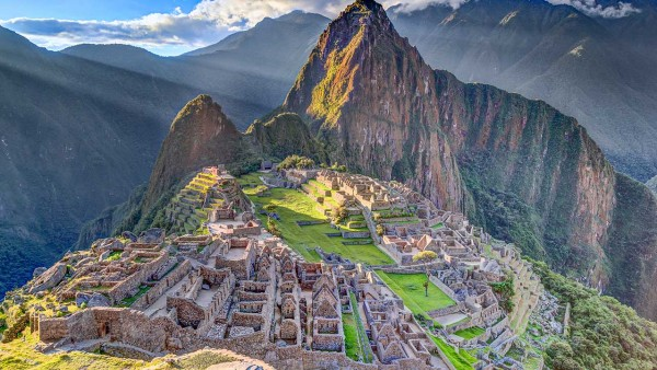 Exploring the Inca Empire with Viking Resident Historian Dr. Juan Garcia