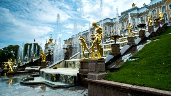 Exploring Imperial Russia with Viking Resident Historian Dr. Caroline Malloy