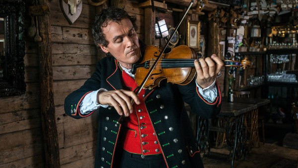 Sounds of Norway with Tor Jaran Apold