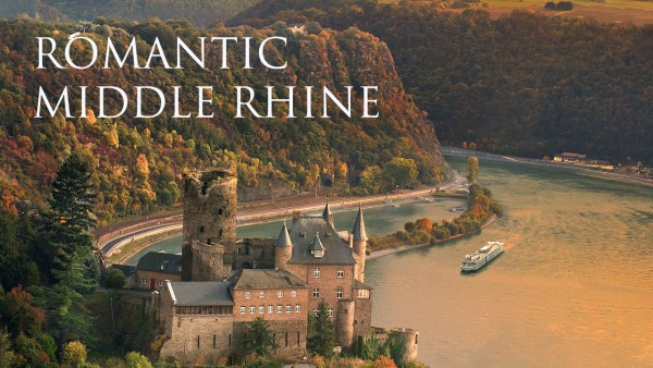 Romantic Middle Rhine