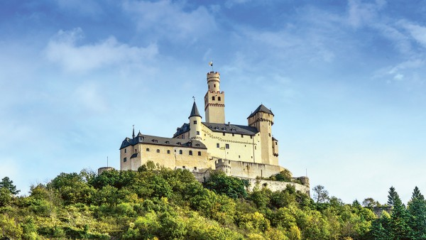 Learn about our Rhine Getaway itinerary with Joost Ouendag