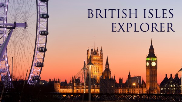 British Isles Explorer