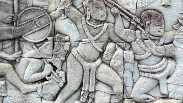 Explore Southeast Asian history with Professor Marie Conte-Helm