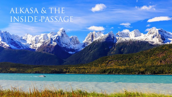 Alaska & the Inside Passage