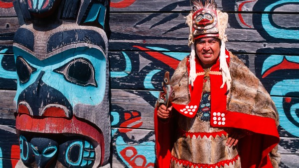 Trace the Pacific Northwest's history with Viking Resident Historian Robert K. Sutton, PhD