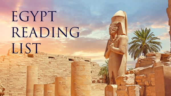 Egypt Reading List