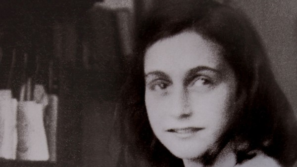 See Amsterdam through Anne Frank's eyes with guest lecturer Gillian Walnes Perry, MBE