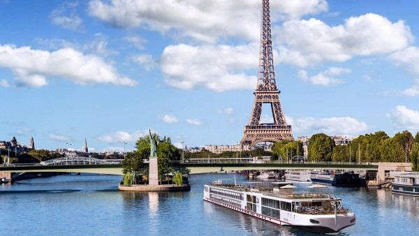 Discover Paris & the Heart of Normandy with Alexandra Beucler and Joost Ouendag