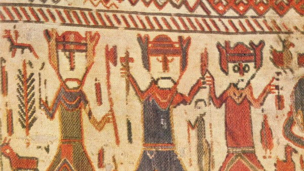 Examine the art of the Vikings with Viking Resident Historian Fenella Bazin, PhD