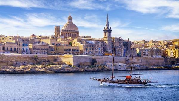 Explore our Welcome Back voyages from Malta around the Mediterranean