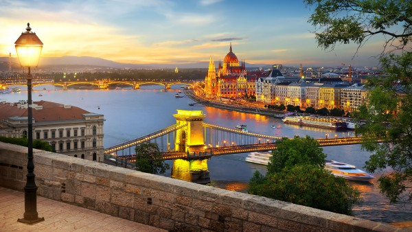Discover our Grand European Tour itinerary with Joost Ouendag