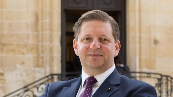 Explore the Order of Malta with President Daniel de Petri Testaferrata