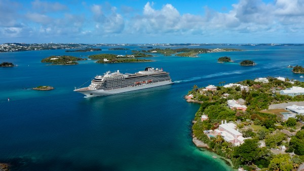 Discover our Bermuda Escape itinerary with Joost Ouendag