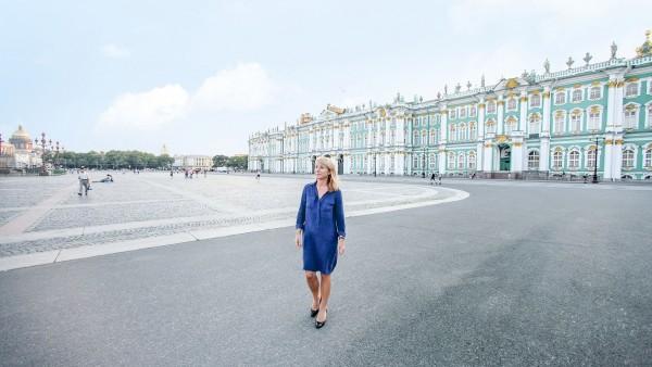 Karine Hagen explores Viking's history