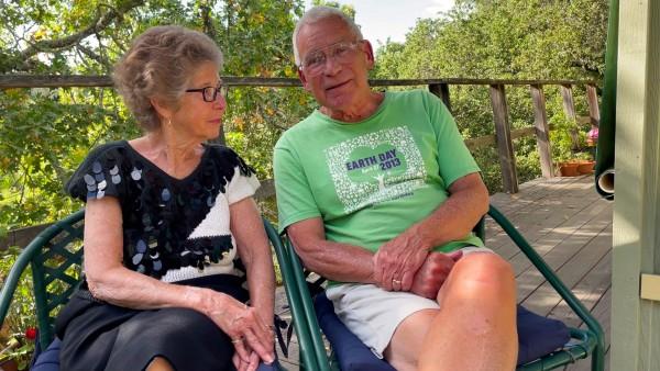 Jack and Marsha Dupre