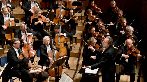 Take a musical journey through Lucerne with The Lucerne Festival