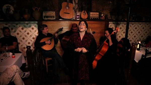 Karine explores the music of Europe