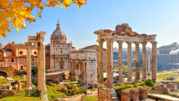 Discover our Italian Sojourn itinerary with Karine Hagen and a live Q&A with Italian experts Federico Costa and Lia Da Silva Muller