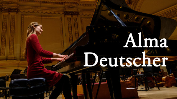 Alma Deutscher