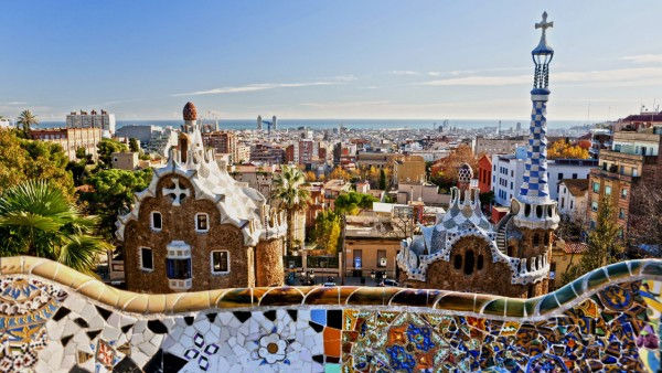 Antoni Gaudí - Barcelona's Master Of Sacred Architecture