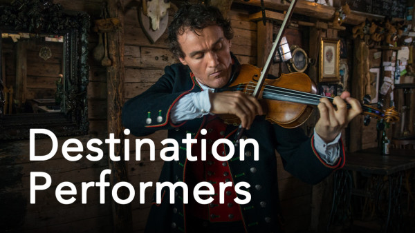 Destination Performers