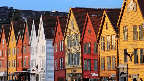 The Hanseatic League in Bergen