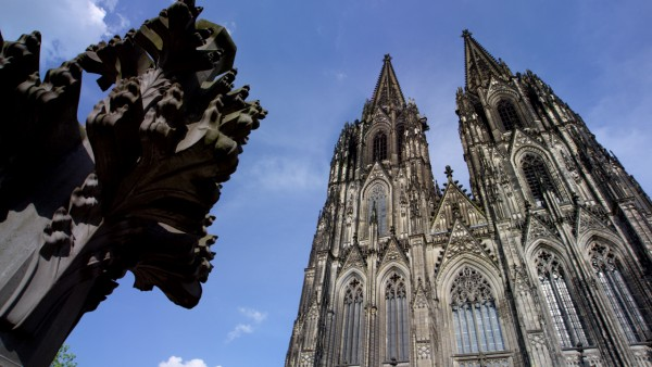Cologne Cathedral: The Epitome of Gothic Grandeur