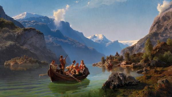 Norwegian National Romanticism
