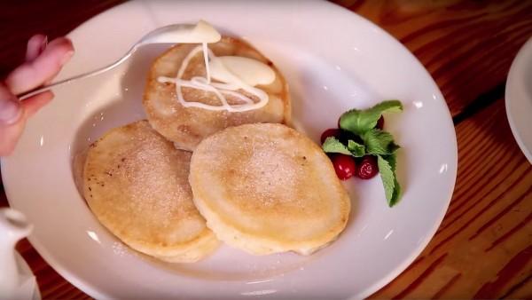 The Russian Kitchen: Desserts