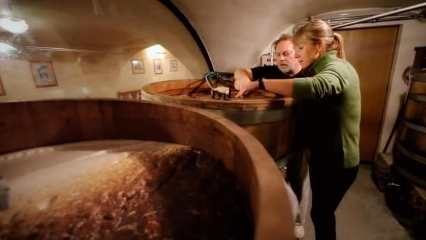 Prague Micro Brewery