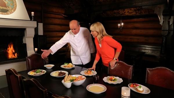 Husmanskost - A Taste Of Norway