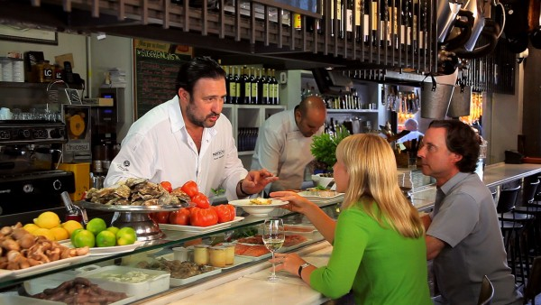 Tapas - The Creative Taste Of Spain