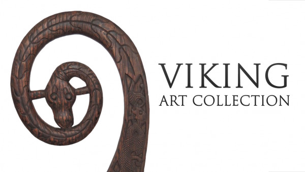 Viking Art Collection