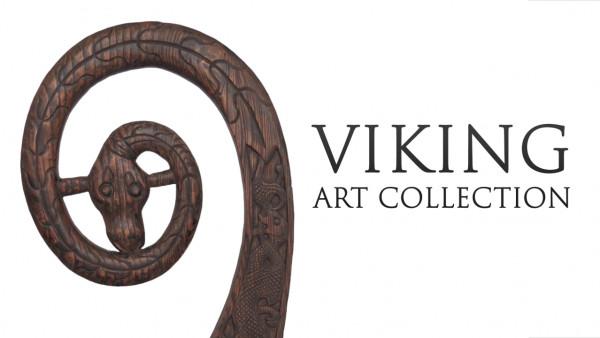Viking Art Collection