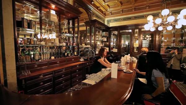 Cafe Demel, Vienna's Famed Coffeehouse