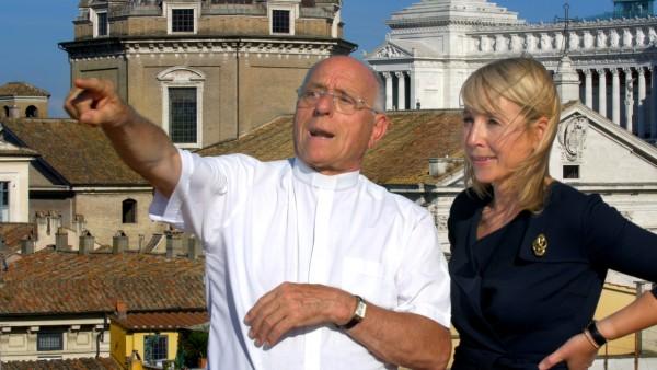Monsignor Liberio Andreatta