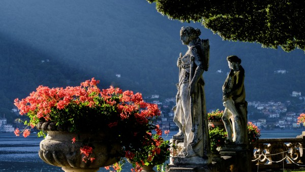 Discover Italy's Magnificent Formal Gardens