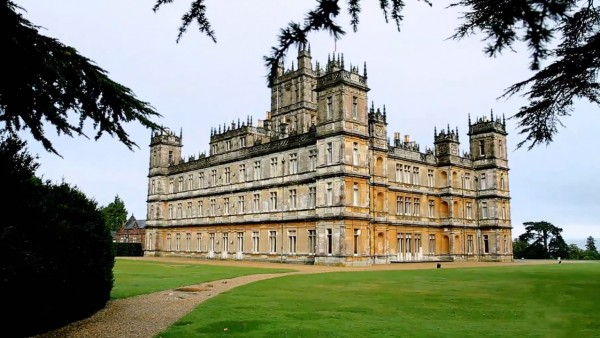 Oxford, Highclere, Blenheim & the Cotswolds