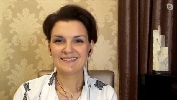 Natalia Sokolova: My Hermitage
