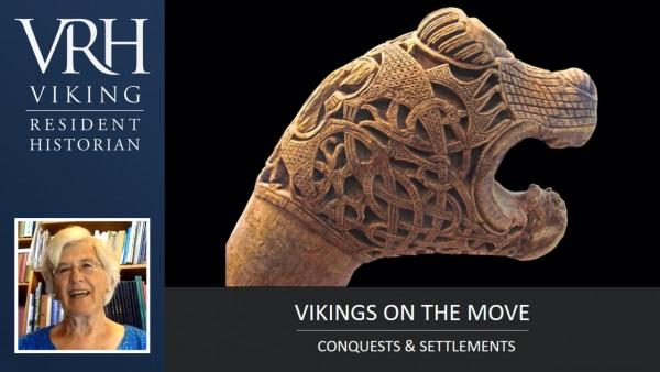 The Vikings: Part 2